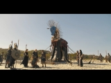 """Troy: Fall of a City : Season 1, Episode 8 """"Offering"""" (BBC One 2018 UK)(ENG)"""