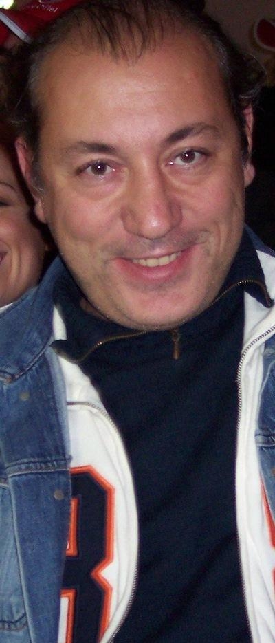 Mehmet Basar, 27 октября 1973, Санкт-Петербург, id182945651