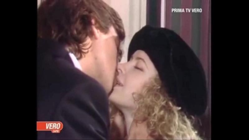 Видео клип сериал Antonella Антонелла песня Когда зима в душе