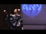 AnyFestVictory 2011 Lolita дефиле Asagawa De Facto