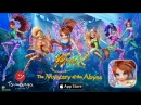 Winx Club: The Mystery of the Abyss Game - OFFICIAL TEASER