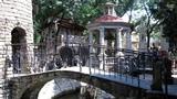Кабардинка ч.4 Старый парк Сафарипарк
