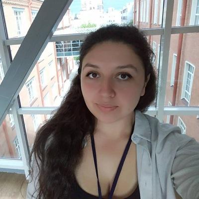 Dasha Yudenkova