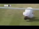 Шведский теннисист пародирует Неймара