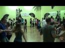 13, 1-11 Daniel Santacruz - Bachata en Nueva York_Taller Bachata Dance HD, con Edi y Cris en Sabor y Baile