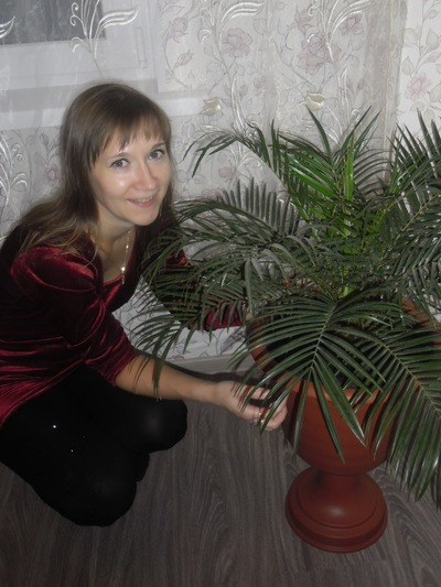 Ольга Зыкова, 21 сентября , Петрозаводск, id143630742