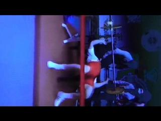 Русский жим 55 кг Дмитрий Шаталин (RUSSIAN BERSERK) выполняет норматив Мастера Спорта Международного Класса