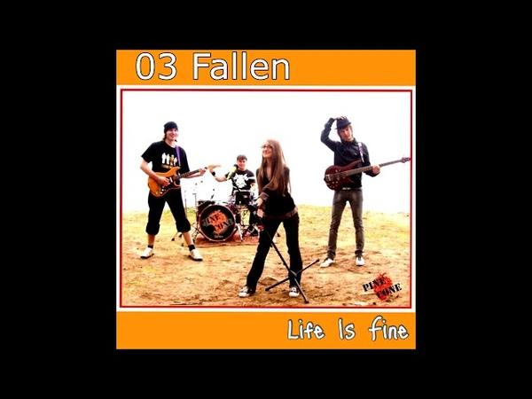 03 Fallen - _ALONA_ ft. PineCone