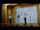Къырым- дженнет ери в исполнении Венеры Ульфановой, Марлена и Эрвина Халиловых