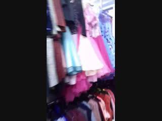 Реклама одежды приходите в календулы на 2 этаж