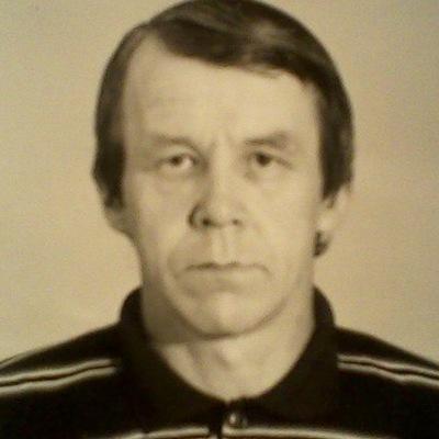 Николай Аминов