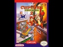 Chip 'n Dale Rescue Rangers 2 Letsplay NES DENDY
