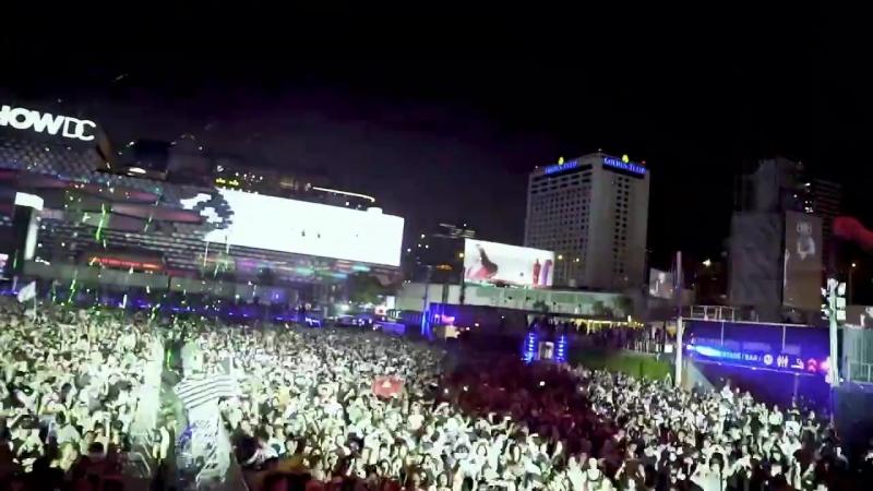Dillon Francis - Say Less (ft. G-Eazy) (Eptic Remix)