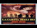 1969 Luchino Visconti. -La caduta degli dei - Dirk Bogarde Ingrid Thulin Umberto Orsini Helmut Berger Florinda Bolkan Charlotte