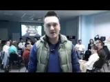 Иван Чернышев вызывает Пронягина на батл