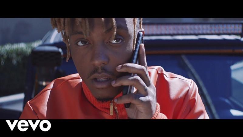 Juice WRLD Hear Me Calling Official Music Video