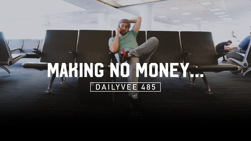 Running a $200,000,000 Dollar Company and Making NO MONEY | DailyVee 485