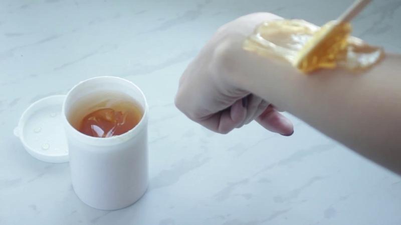 Сахарная паста тм Sahara Prof плотность бандажная.