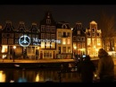 Mercedes-Benz. Creating day at night. mercedes benz case night day assist view