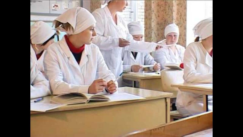Урок производственного обучения по квалификации Повар. Дубровенский лицей