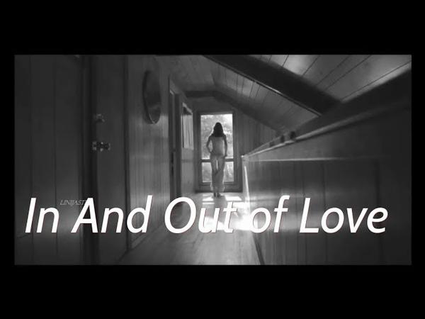 Armin van Buuren feat Sharon den Adel In And Out of Love Nikko Culture Remix