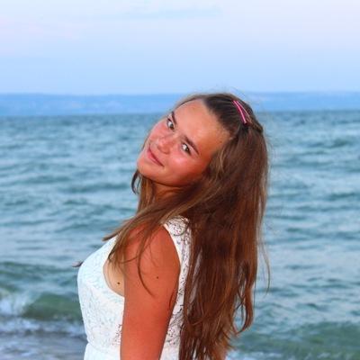 Анастасия Соловьева, 11 декабря 1997, Нижневартовск, id81378046
