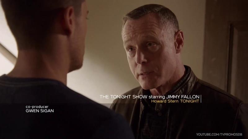 Полиция Чикаго 6 сезон 22 серия промо