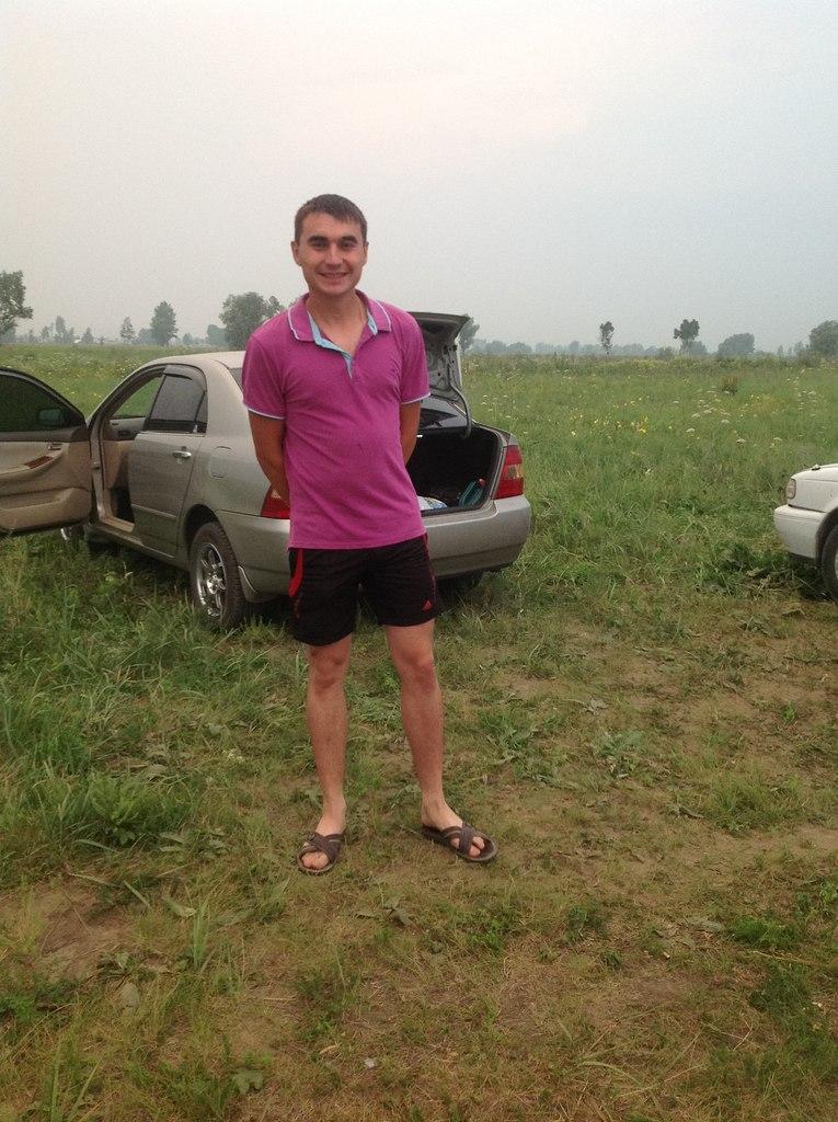 Юрий Яковлев, Новосибирск - фото №11