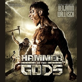 Benjamin Wallfisch альбом Hammer of the Gods (Original Motion Picture Soundtrack)