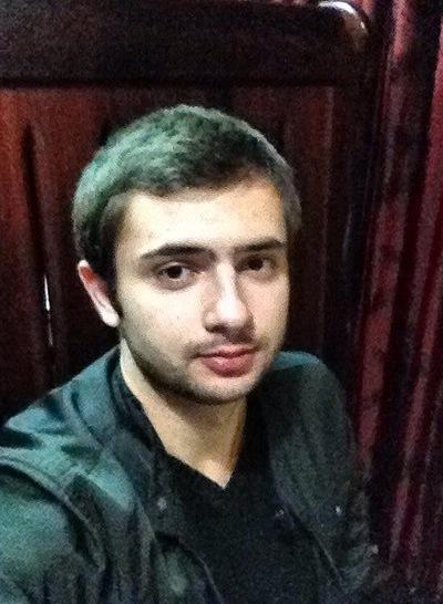 Ренат Каргаев, 3 января , Владикавказ, id55746005