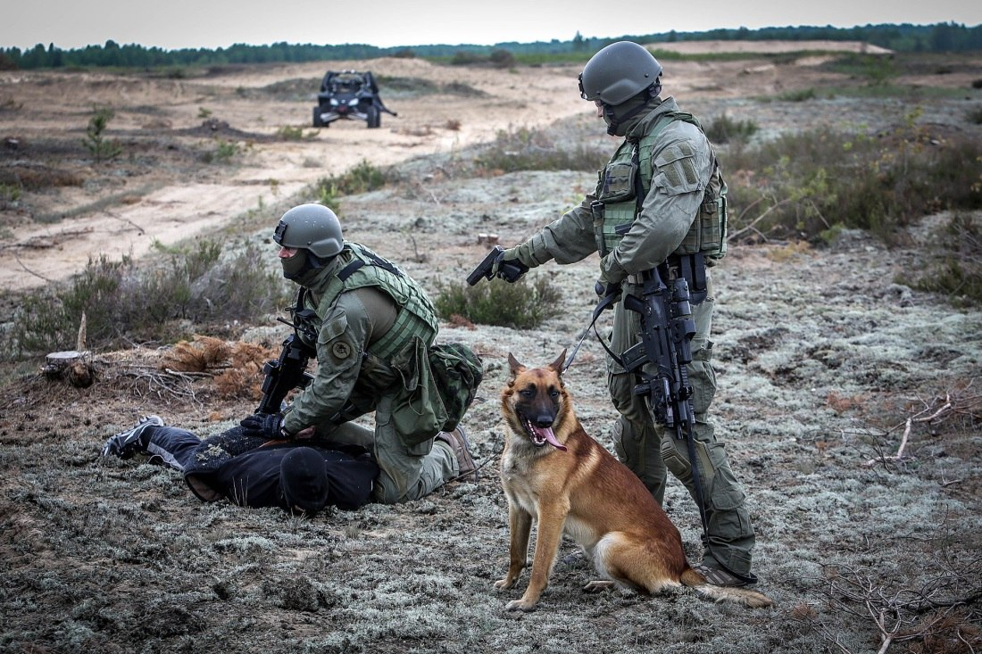 Armée lituanienne/Lithuanian Armed Forces - Page 3 _Toc__r0TuY