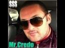 """Mr.Credo""""Синяя"""