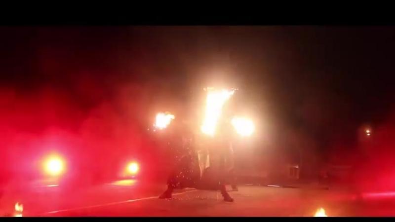 Валькирия Германия - Пламя Сварги