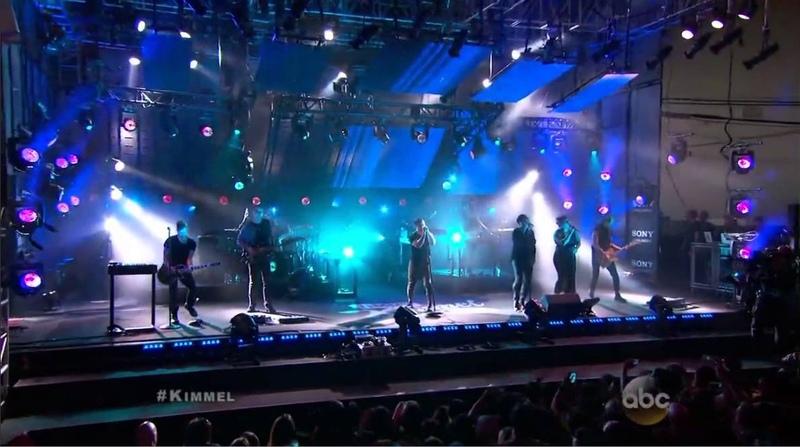 Nine Inch Nails - Various Methods of Escape Live - 11-07-13