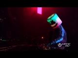 Marshmello - Live @ Ultra Music Festival, UMF Miami 2018 Full Set