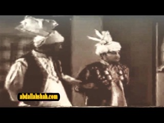 Pakistani movie att khuda da wair - ات خدا دا وير