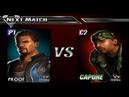 Def Jam Vendetta 56. Proof vs Capone (Vendetta Tournament)