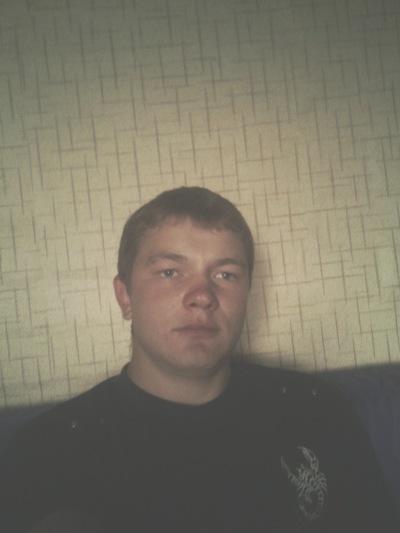 Павел Ярошенко, 1 июля , Нижний Новгород, id214598654