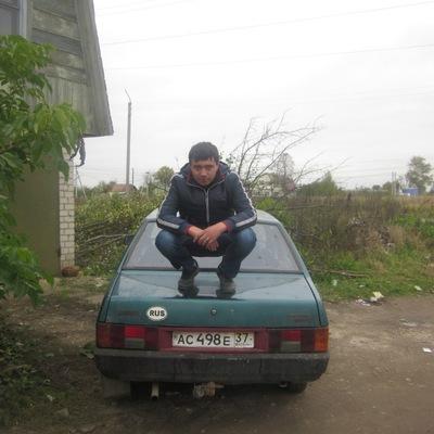 Диман Родионов, 5 июля 1995, Кохма, id224398333
