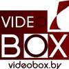 ВИДЕОСЪЕМКА VIDEO BOX