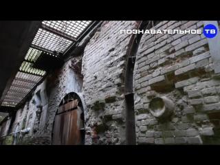 Подземелья улицы Баумана в Казани (Познавательное ТВ, Артём Войтенков)