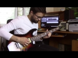 From JTC - one more Lick by Vinai Trinateepakdee played by Nick Vektor Savin