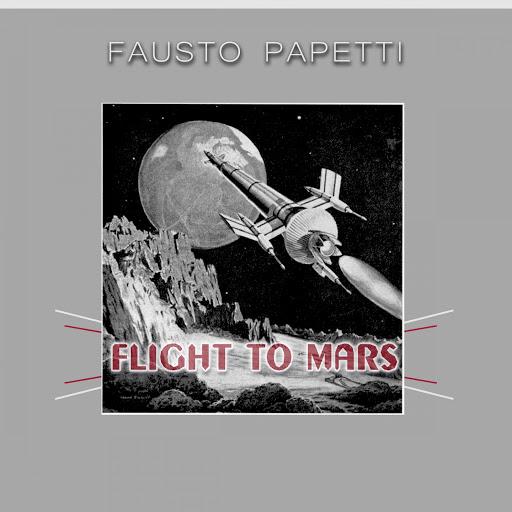 Fausto Papetti альбом Flight To Mars
