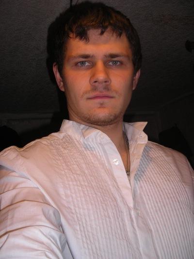 Павел Костерев, 15 июня , Тула, id14117280