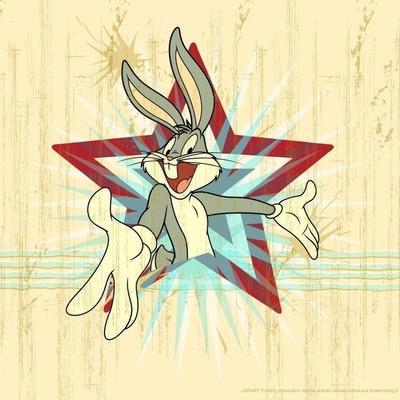 Bugs Bunny, 21 июля , Москва, id219446306