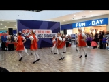 Dance ShowCase в ТРЦ Реутов Парк 28.01.2017 г.