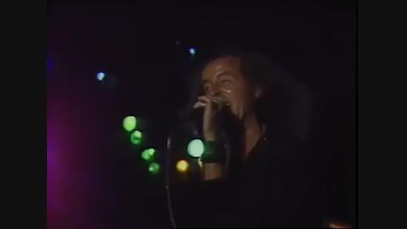 Scorpions - Bad Boys Running Wild - 1985 - Oakland Coliseum Stadium