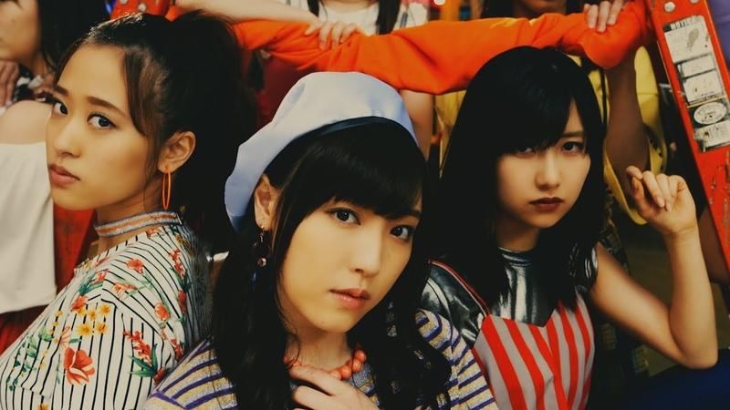 モーニング娘。'18『A gonna』 Morning Musume。'18 A gonna Promotion Edit