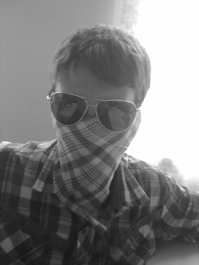 Арсен Мустафаев, 17 марта 1997, Москва, id198597409