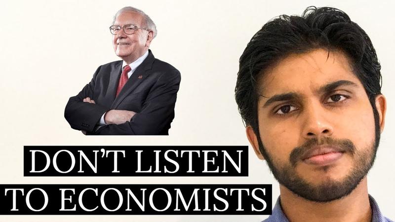 Warren Buffett VS Economist VS YouTube Investing Gurus
